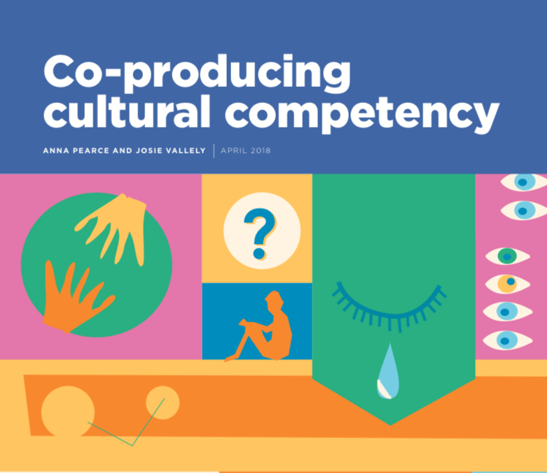 Co-producing Cultural Competency: Working with the Govanhill Roma Community
