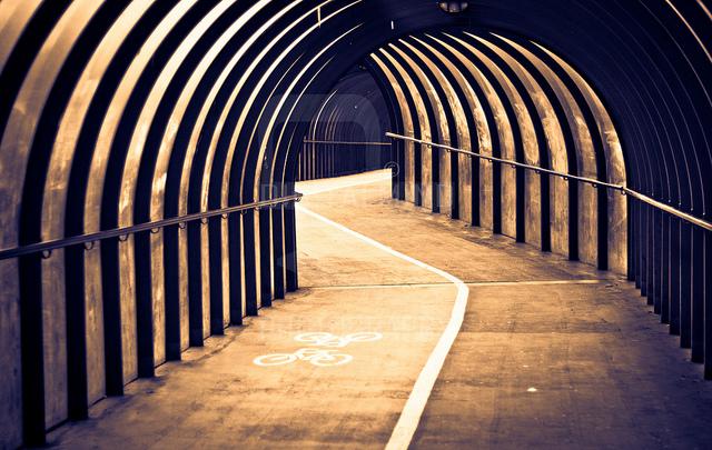 SECC walkway