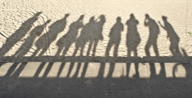 groupshadows