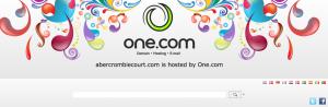 beginnings of the website