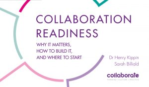 Collaboration Readiness: Why it matters, how to build it, and where to start