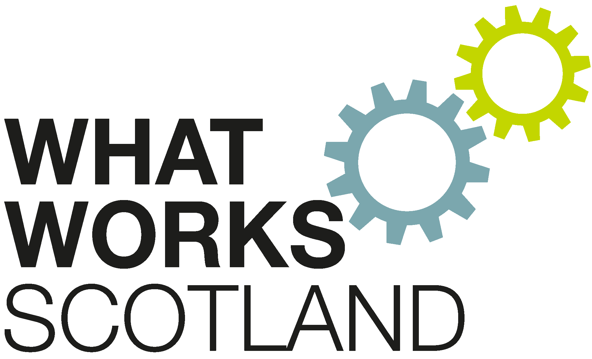 What Works Scotland – Place-based partnering