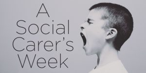 A social carers week