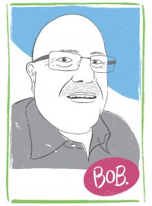 Bob, Team Manager, Mental Health Officer Service